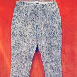 Stretch designer casual leggin